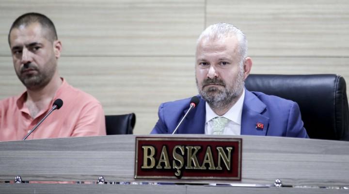"""""""Ankara'yı Mesken Tutacağım"""""""