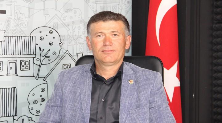 Erhan ÖZALP ile Mahalle Mahalle Menemen - Bozalan Mahalle Muhtarı Ahmet AKARSU