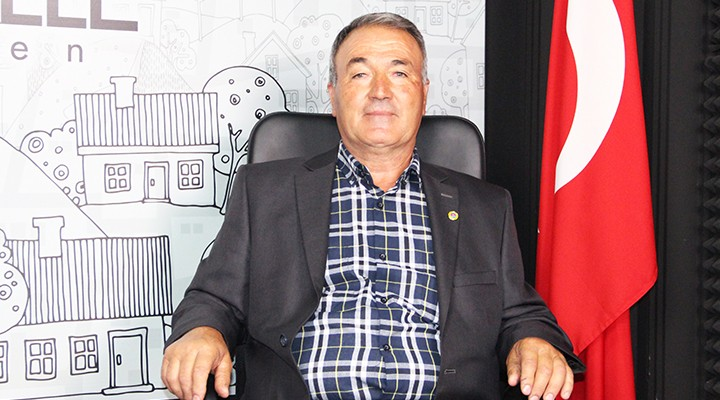 Erhan ÖZALP ile Mahalle Mahalle Menemen - Kamil Eser