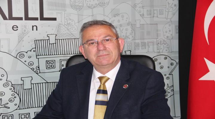 Erhan ÖZALP ile Mahalle Mahalle Menemen Programı'nın konuğu - Emin Bahadır GENÇER