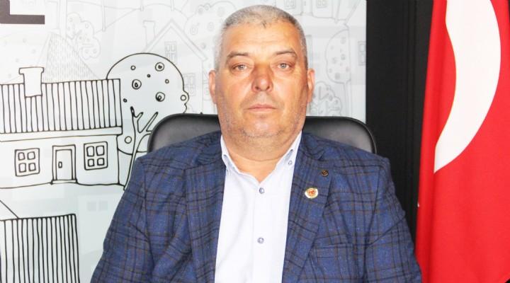 Erhan ÖZALP ile Mahalle Mahalle Menemen - Rıdvan Mercimek