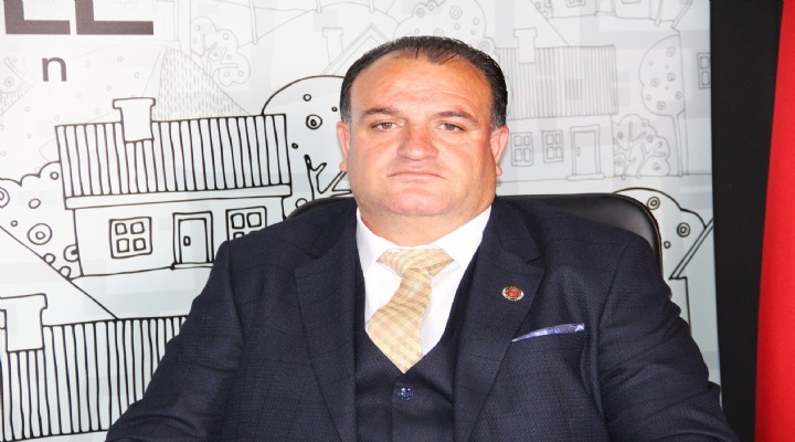 Erhan Özalp ile Mahalle Mahalle Menemen Programı'nın bu haftaki konuğu Davut DUMAN