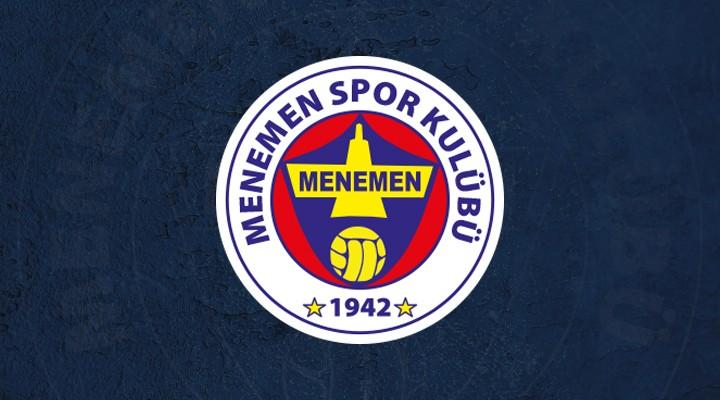 Menemen Spor Kulübü'ne Ait Bazı Defter ve Harcama Belgelerine El Konuldu