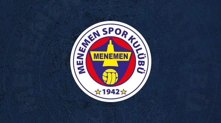 Menemenspor'un Yapılan Olağanüstü Genel Kurulları İptal Edildi