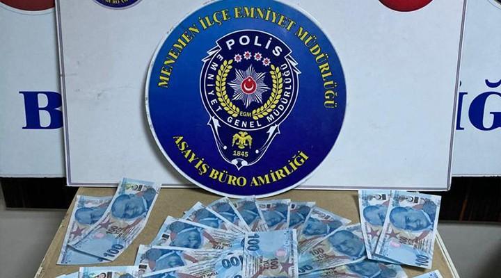 Sahte Para Operasyonunda Bir Kişi Tutuklandı